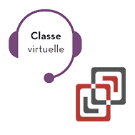 Formation: Classe Virtuelle