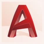 Logo AutoCAD 2017